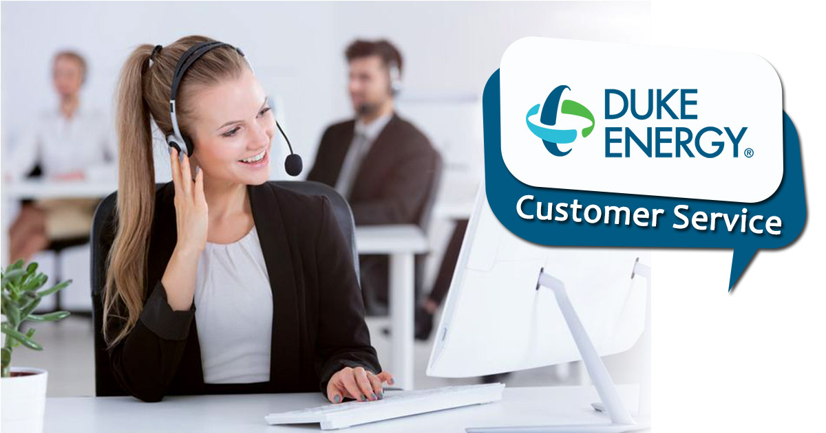 Servicio al cliente de Duke Energy