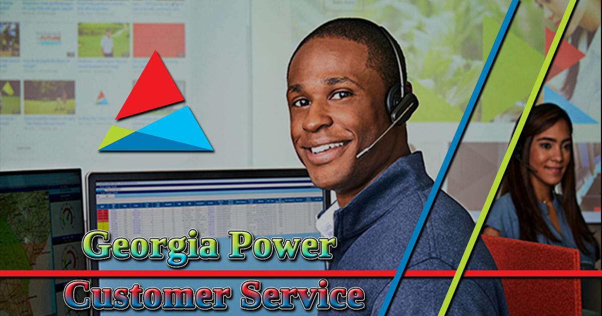Servicio al cliente de Georgia Power
