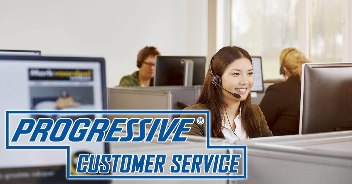 imagen progresiva de servicio al cliente