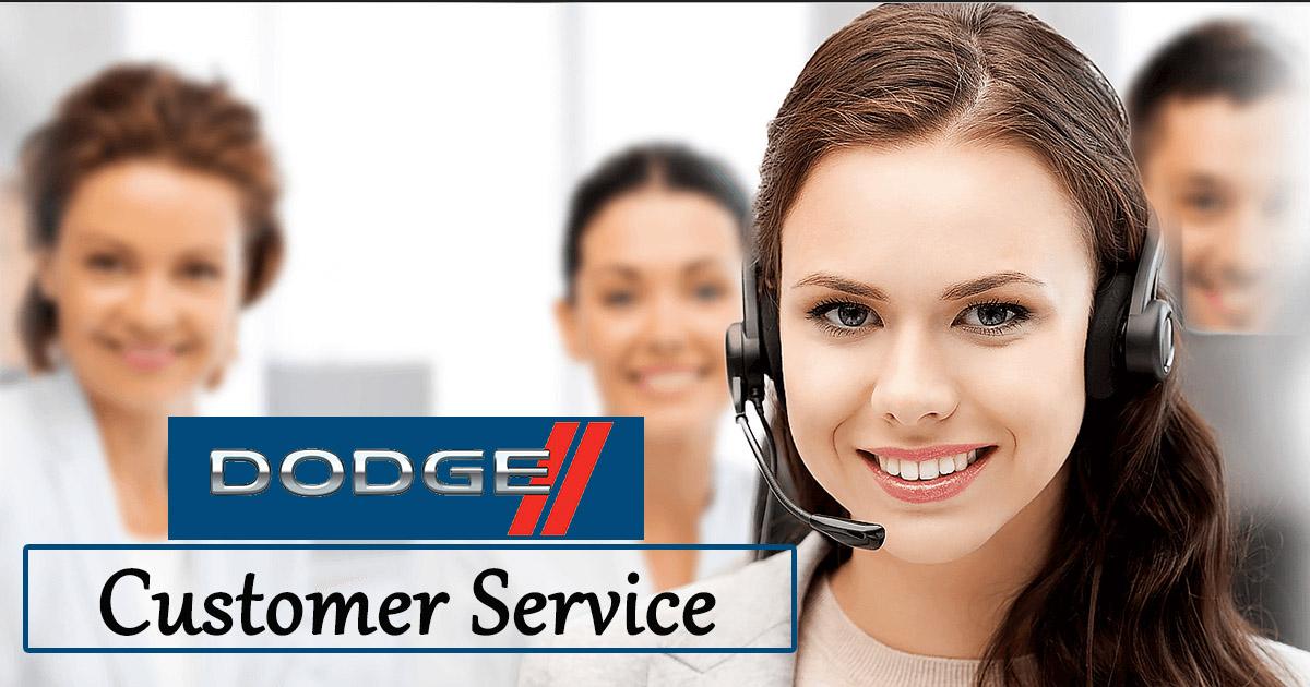 Servicio de atención al cliente de Dodge