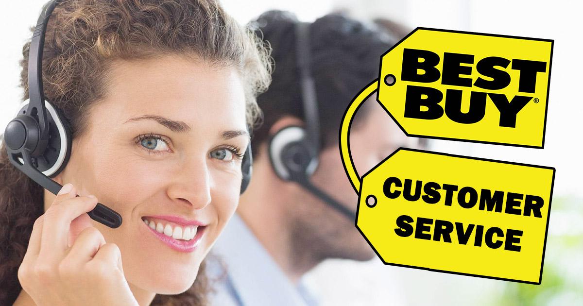 imagen de servicio al cliente de mejor compra