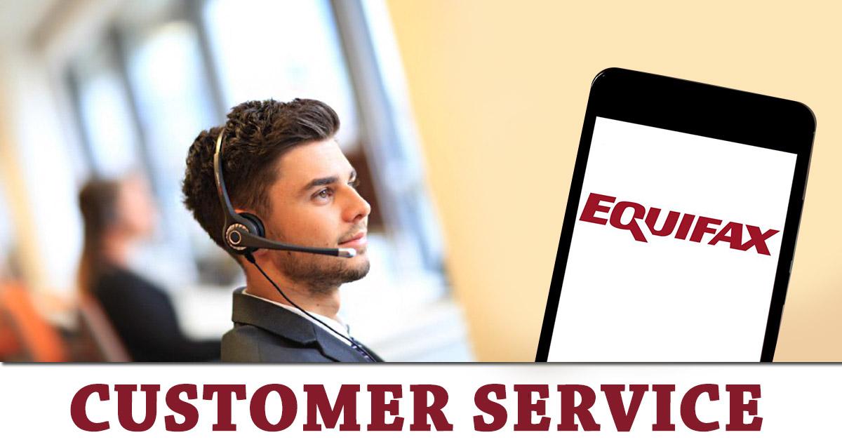 imagen de servicio al cliente de equifax