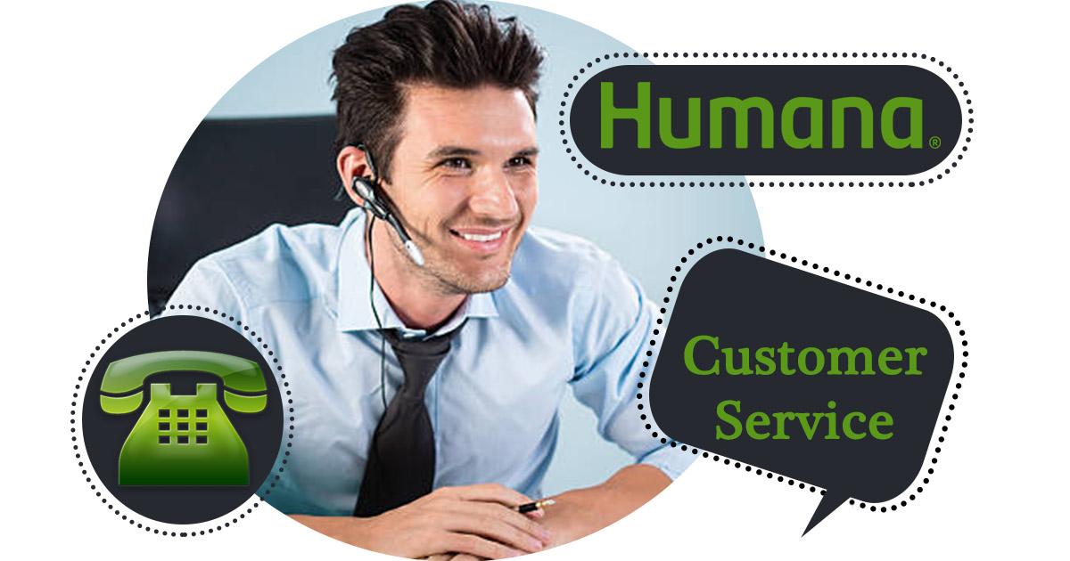 Servicio al cliente de Humana