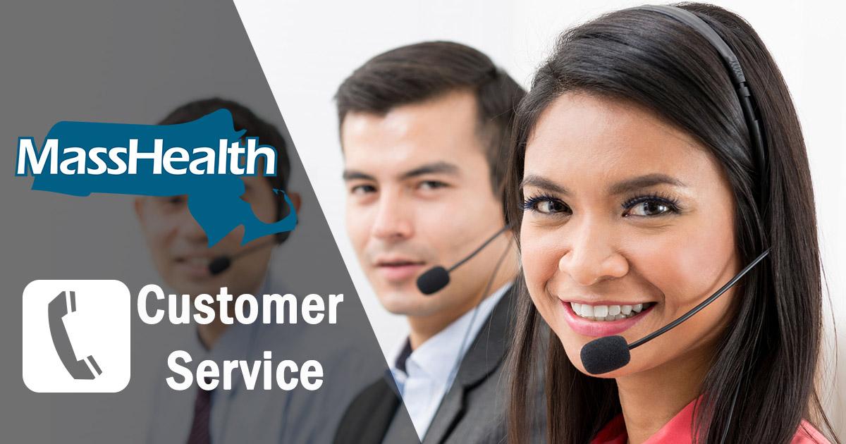 Servicio al cliente de MassHealth